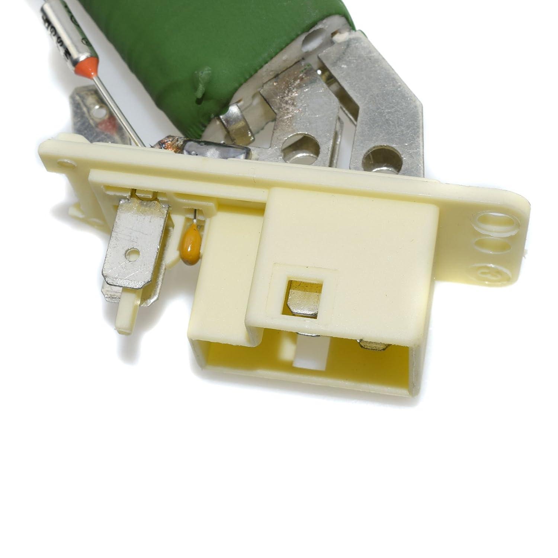 New 90383817 90510089 90450998 Heater Motor Fan Resistor Blower For Vauxhalls Opels Astras F Calibras MK3 Vectras A Cavaliers 89 90 91 92 93 94 95 96 97 98