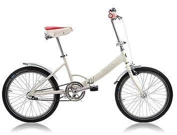 Bicicleta Fiat 500 Pop