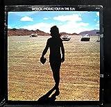 Patrick Moraz - Out In The Sun - Lp Vinyl Record