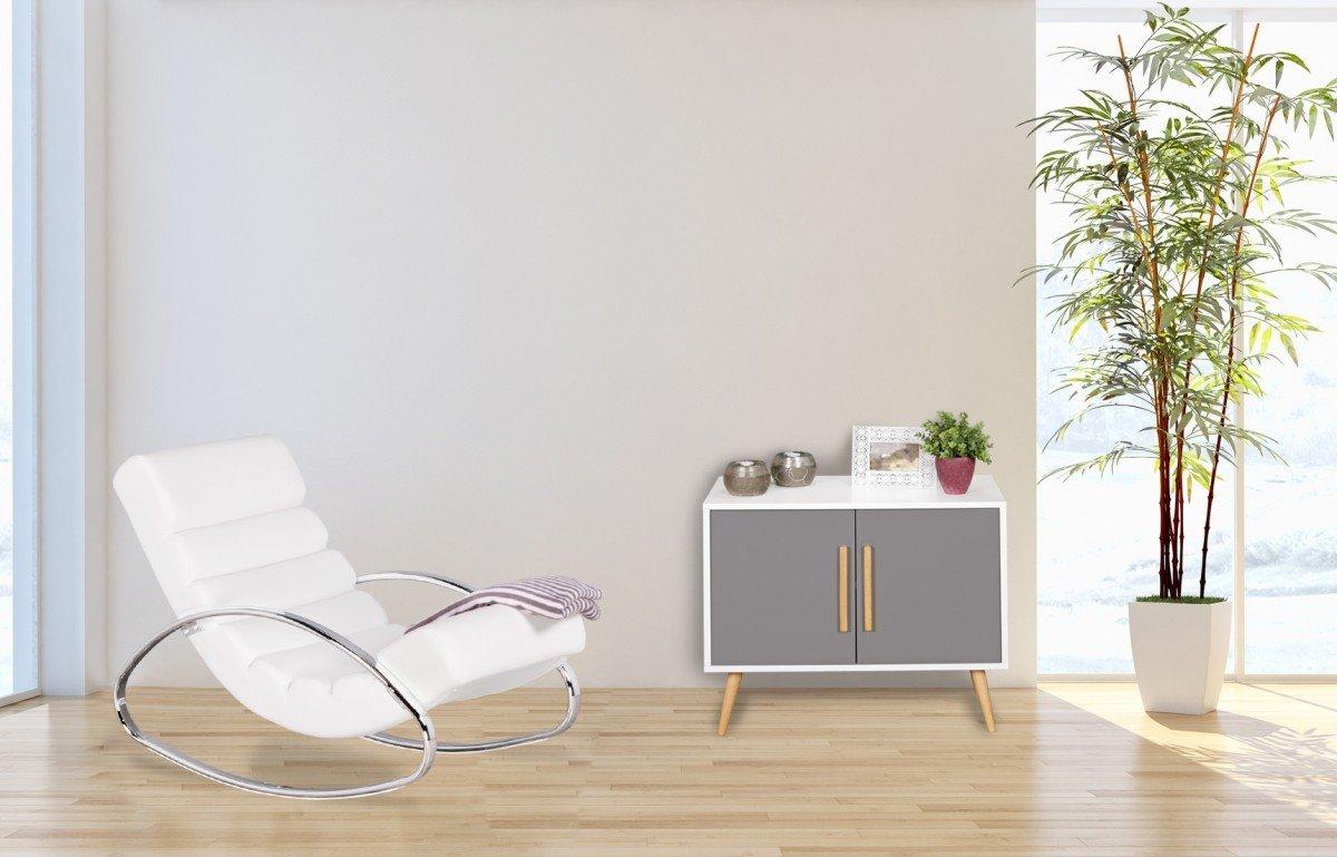 Elegant Dielenmöbel Modern Galerie Von Sideboard 80x70x40 Cm Kommode Mit 2 Türen