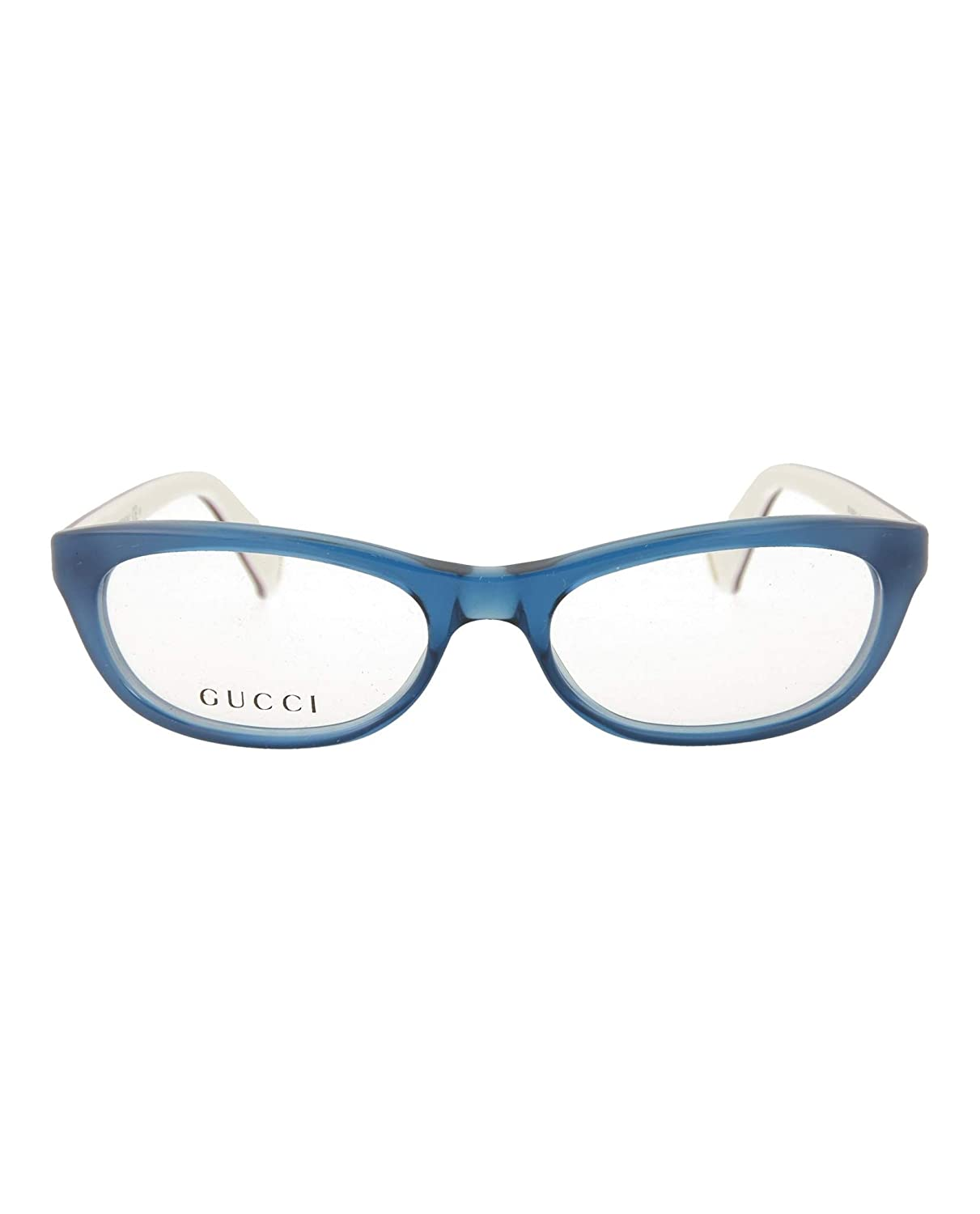 f247415bf5f Amazon.com  Gucci Kids Round Oval Optical Frames GG5007C-114231W6J-4615   Clothing