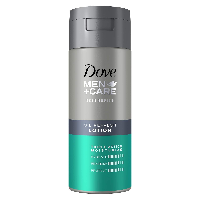 ダヴ メン+ケア オイルリフレッシュ 化粧水のサムネイル