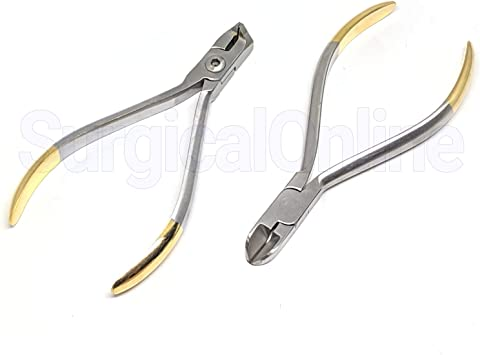 Jewelry Making Tools Sets Wire Looping Pliers TC Cutter Tweezers Gauges New CE