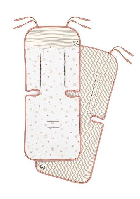 Jané 080257 T16 - Colchoneta reversible para silla de paseo
