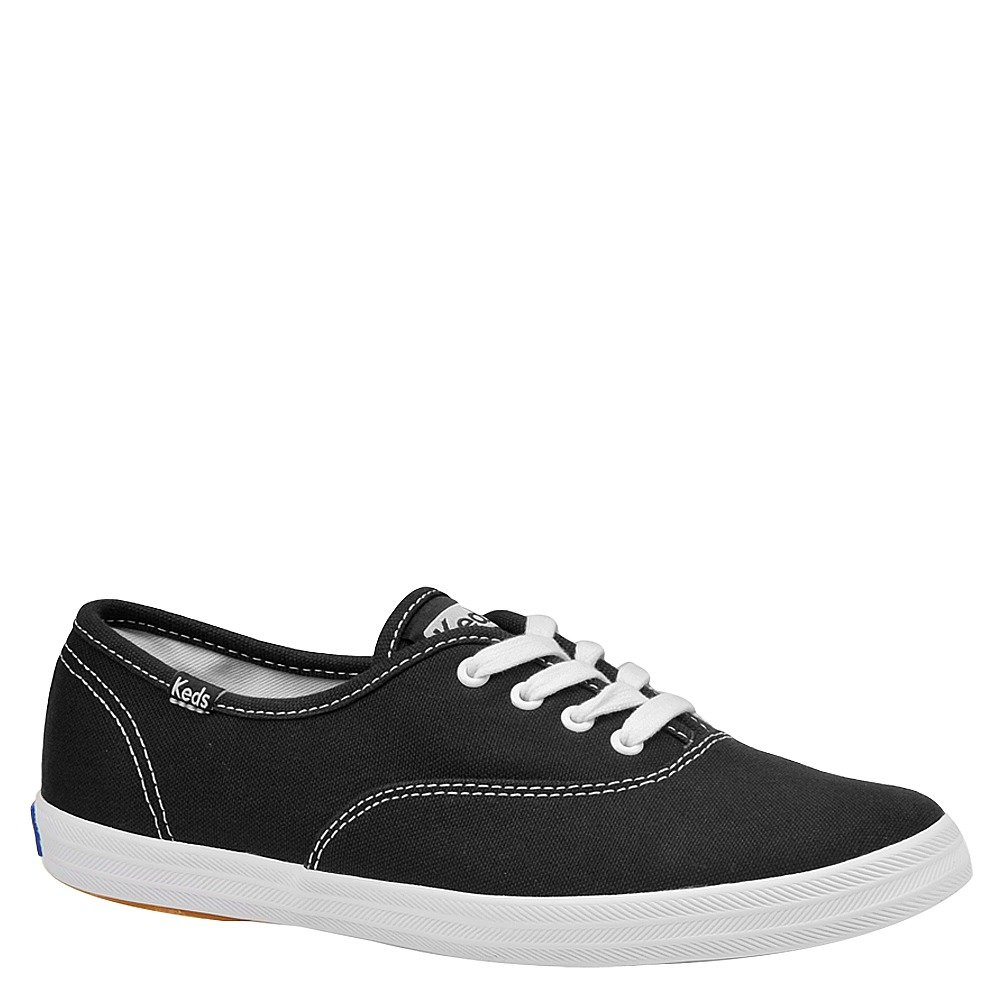 Keds Womens Champion Originals Sneaker Black