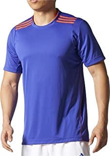 b50a968b038a adidas Performance Mens W8 Lifter Weightlifting Suit Singlet - Blue ...