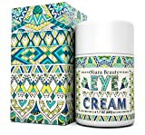 Eye Cream Anti Aging Moisturizer - for Dark Circles, Puffiness, Wrinkles and Bags - Best Natural & Organic Ingredients - Use Day & Night - 1.7 OZ
