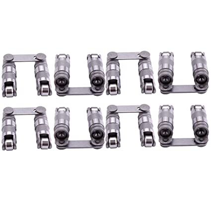 Amazon com: maXpeedingrods Hydraulic Roller Lifters for Ford