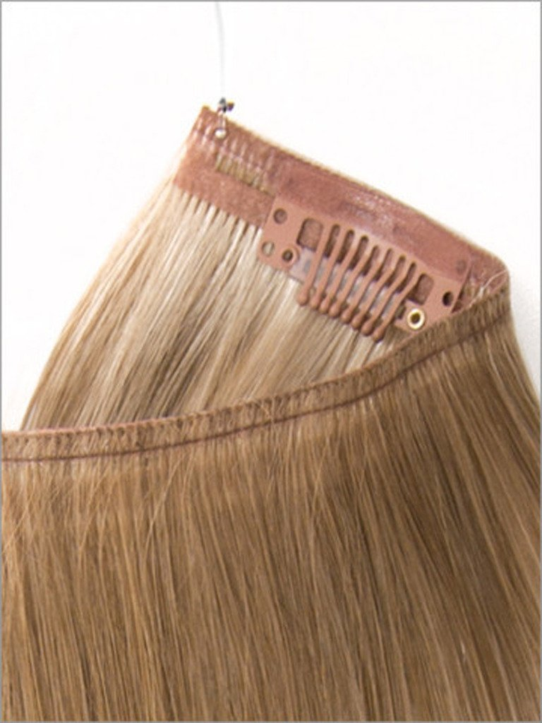 Amazon Lord Cliff Hidden Halo Synthetic 18 Inch Straight 2