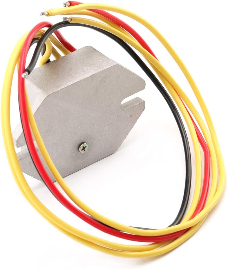 two feet . SUKECA 7004-RR150 Regulator//Rectifier For Dc Electrical System