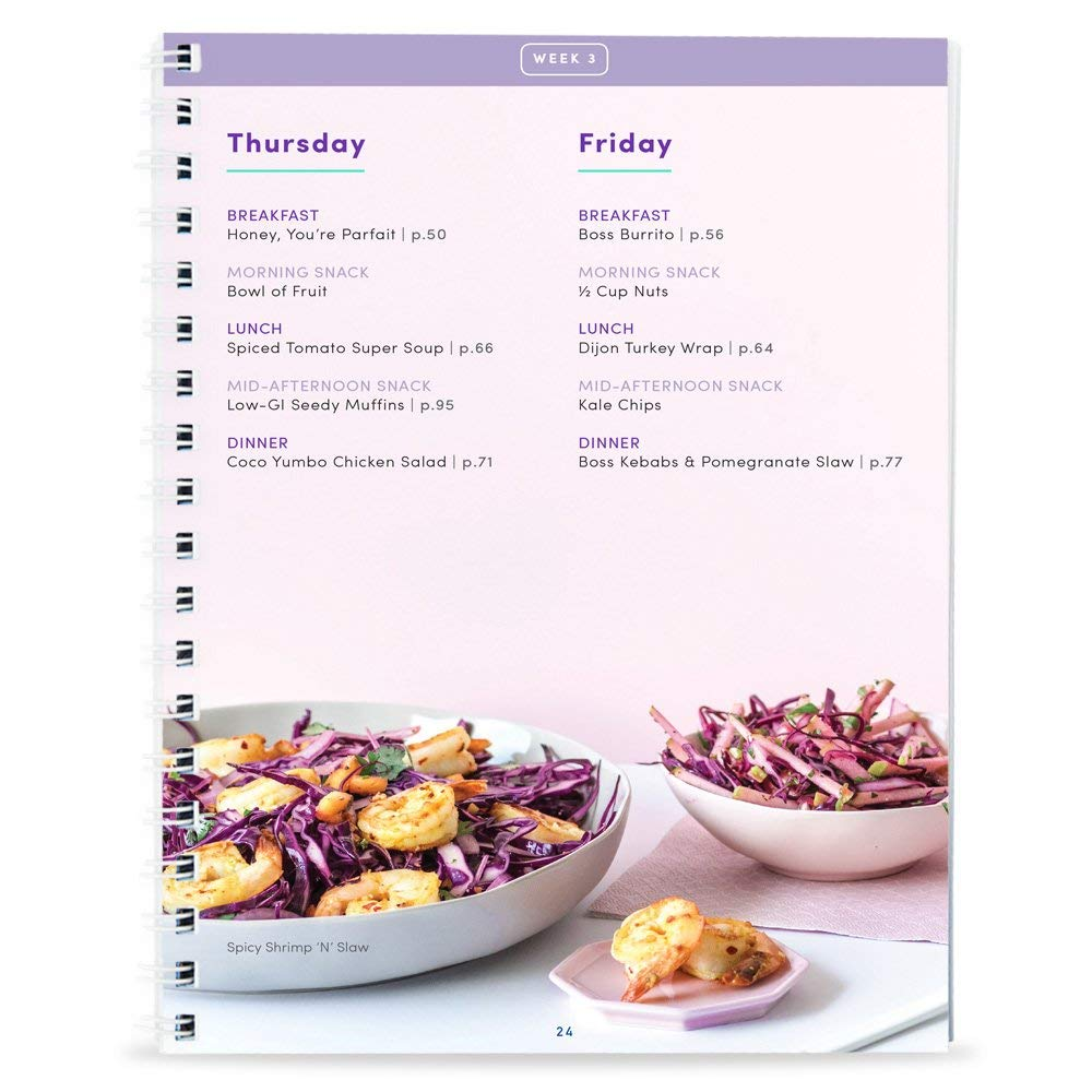 Amazon.com: BodyBoss Superfood - Guía de nutrición de 12 ...