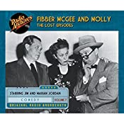 Fibber McGee and Molly: The Lost Episodes, Volume 7 | Don Quinn