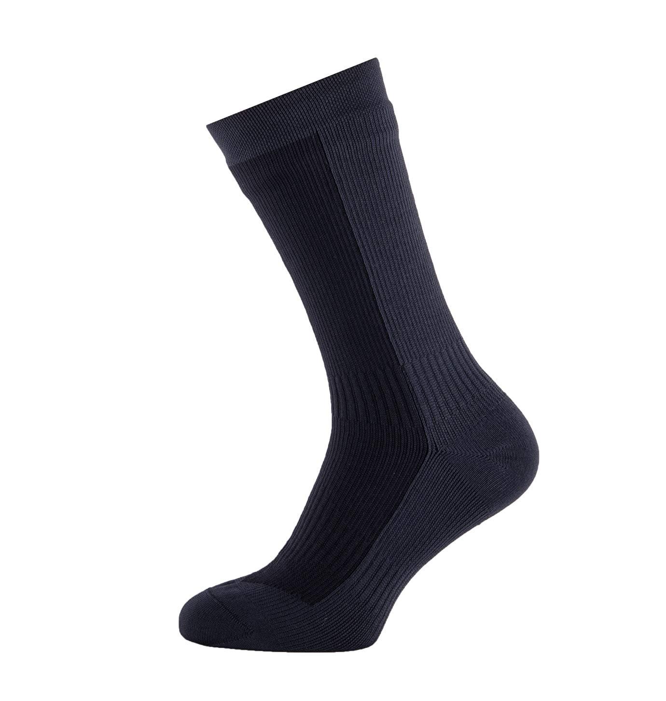 SealSkinz–de Senderismo para Hombre Calcetines de Longitud Media 111161705