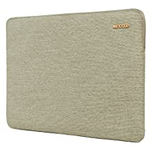 "Incase Slim Sleeve for iPad Pro 12.9"" w/ Pencil Slot Heather Khaki"