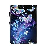 iPad Mini 1/2/ 3 4 Wallet Case - MOTIKO Fashion