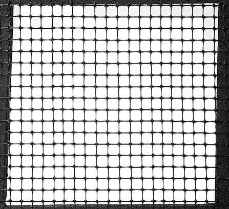 Industrial Netting OV7100-168x50 Polypropylene Beetle Net...
