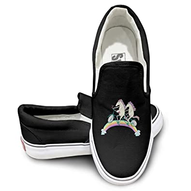 Unicorns Riding Mens Wowens Casual Loafers Classic Driving Boat Shoes