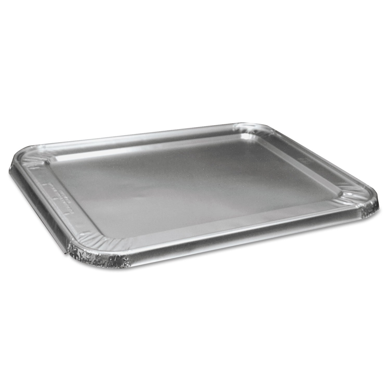 Boardwalk LIDSTEAMHF Full Size Steam Table Pan Lid For Deep Pans B00558QSJY