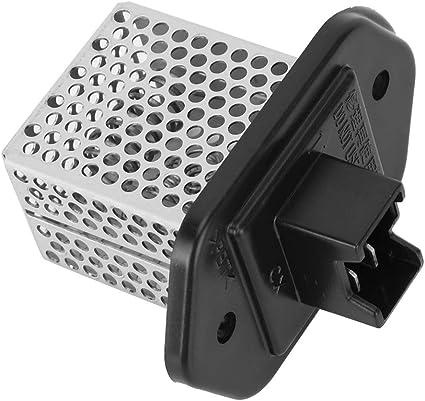Qinlorgo 79335-TF0-G01 HVAC Ventilador Ventilador Resistencia del ...