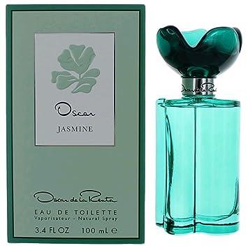 Frisk Oscar De La Renta Jasmine - 3.4oz Edt Spray: Amazon.co.uk: Beauty ZM-85