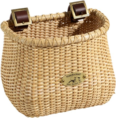 Nantucket Bike Basket Co Kid's Lightship Classic Basket