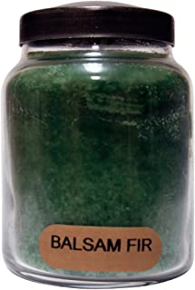 product image for A Cheerful Giver Balsam Fir Baby Jar Candle, 6-Ounce