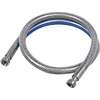 Flexible gaz naturel Eurogaz - Longueur 1 m