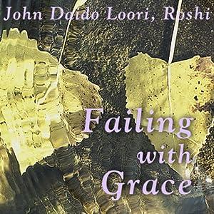 Failing with Grace Speech