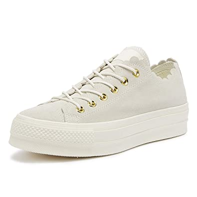 Converse Lift Ox W Chaussures: : Chaussures et Sacs