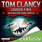 Under Fire (Der Campus 3) Hörbuch von Tom Clancy, Grant Blackwood Gesprochen von: Frank Arnold