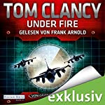 Under Fire (Der Campus 3) | Tom Clancy,Grant Blackwood
