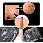 FMK Removes Blackheads Black Mask Purifying Peel off Mask Blackhead Remover Mask with Brush Deep Cleansing for Face, Nose