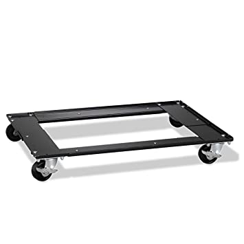 Amazoncom Hirsh Industries Commercial Cabinet Dolly By - Cabinet dolly