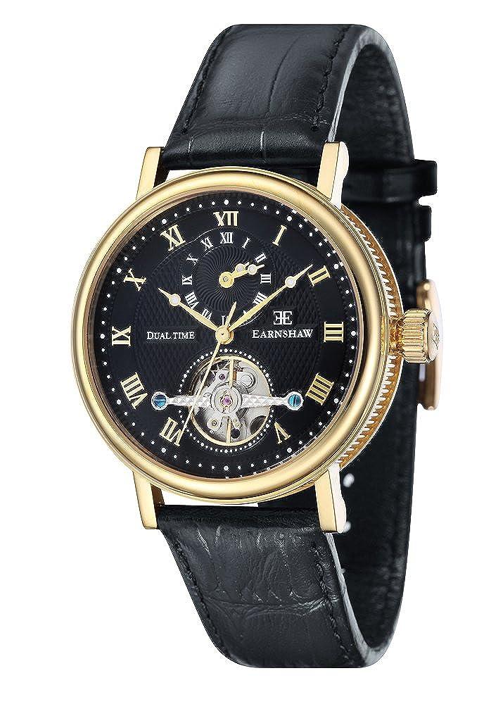 Thomas Earnshaw ES-8047-08 Reloj de Hombres