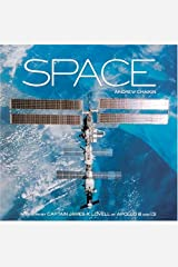 Space: An Illustrated History of Space Exploration in Photographs by Andrew Chaikin (2002-07-01) Hardcover
