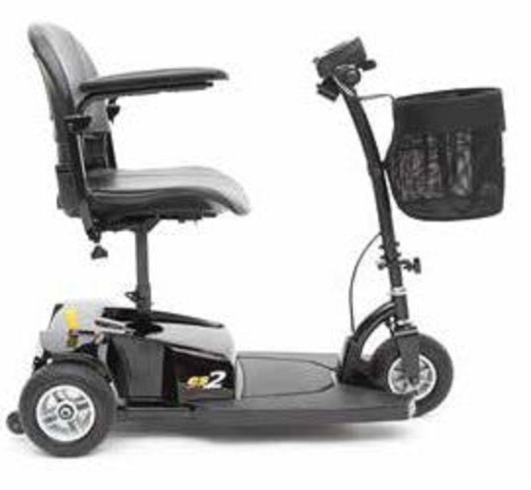 Amazon.com: Pride Movilidad – Go-Go ES2 – ligero Travel ...