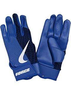 0b5caf00c135 Amazon.com   Nike Adult Huarache Elite Batting Gloves 2018   Sports ...