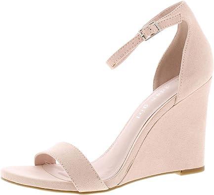 Willoow Wedge Sandal