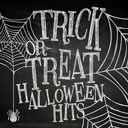 Trick Or Treat Its A Monster Halloween (It's a Mystery)