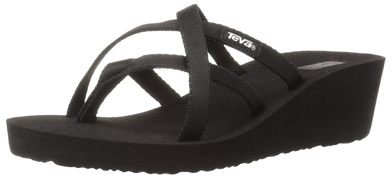 5f423a1c7fc92 Teva Women s Mush Mandalyn Wedge Ola 2 Sandal Pink  Teva  Amazon.ca  Shoes    Handbags