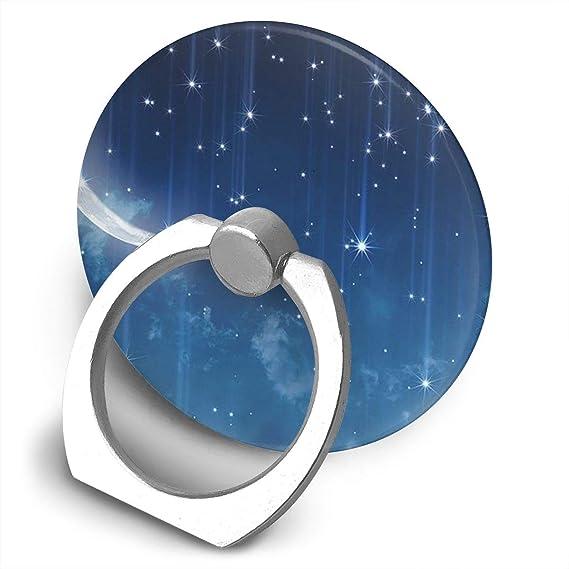 Amazon Universal Phone Ring Bracket Holder Seven Chakra Symbols