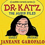 Ep. 12: Janeane Garofalo | Jonathan Katz, Janeane Garafalo, Dom Irrera, Laura Silverman