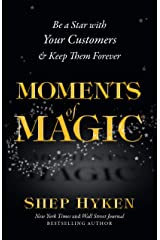 Moments of Magic Kindle Edition