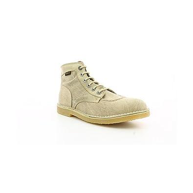f03ab9e9be3cc3 Kickers Orilegend, Bottines Classiques Homme: Amazon.fr: Chaussures ...