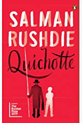 Quichotte Kindle Edition