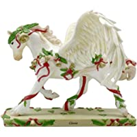 THE TRAIL OF PAINTED PONIES Painted Ponies Christmas: Gloria Figurine (6004263)