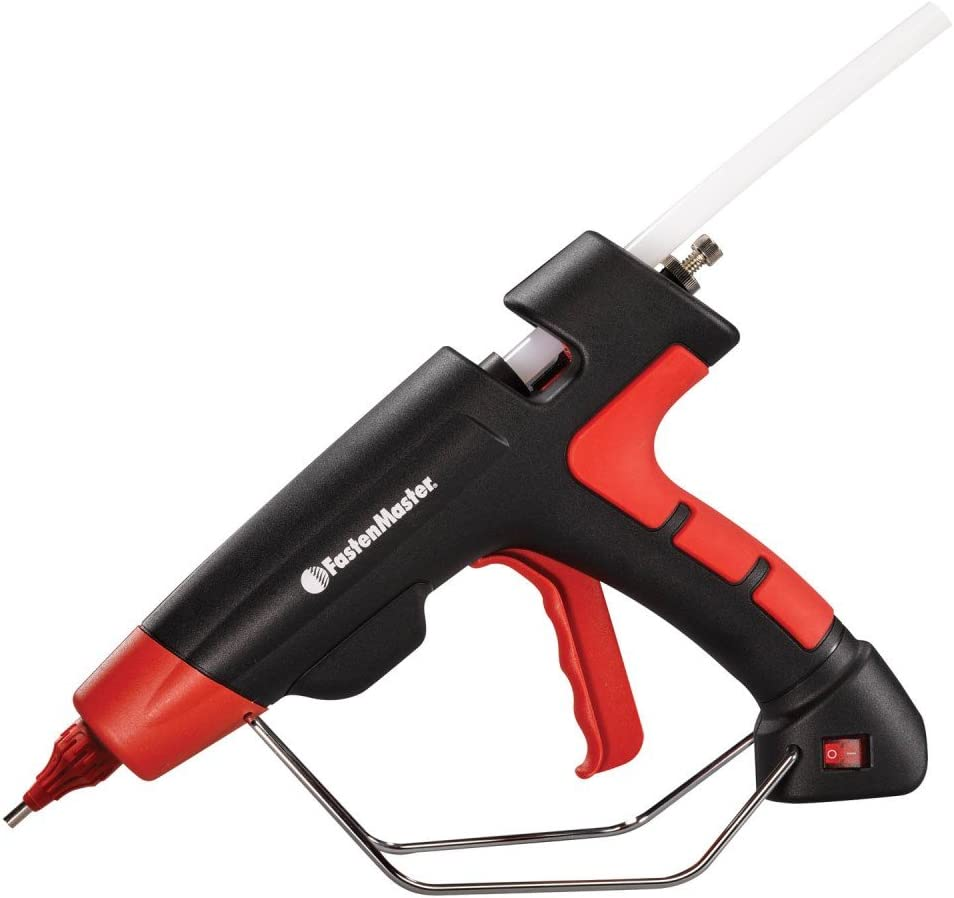 Pam HB220 220 Watt Adjustable Temperature Glue Gun for UX8012 Hot Melt Adhesive: Home Improvement