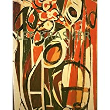 Lee Krasner: Collages and Paintings