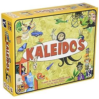 CMON Kaleidos Game