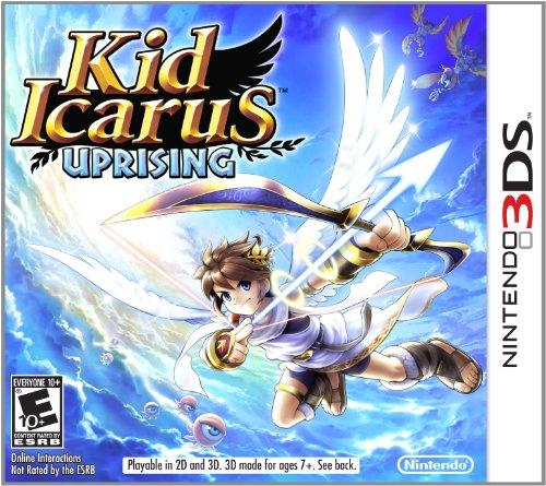 Kid Icarus: Uprising [Nintendo 3DS]